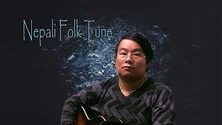 Nepali Folk Tune Cover