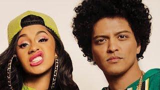 Download Lagu Bruno Mars, Cardi B & MORE Performers Added To 2018 Grammy Awards Gratis STAFABAND