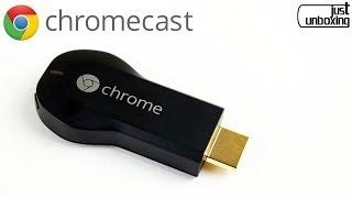 Google Chromecast - Análisis Completo
