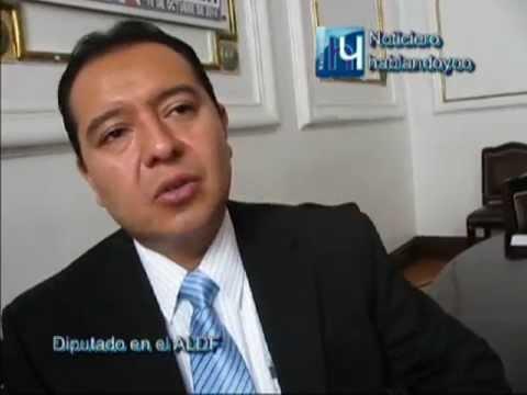 CONDONARON!! impuesto predial a viviendas dañadas de Iztapalapa