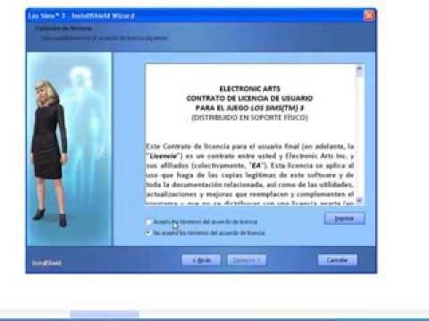 Descargar Los Sims 3 Full Español (Torrent)