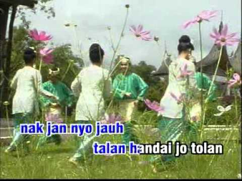 Lagu Daerah Minang - Mari Kito Manari.dat video