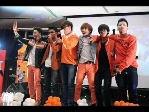 Smash Boyband Indonesia Vs Sun7 Boyband Indonesia video