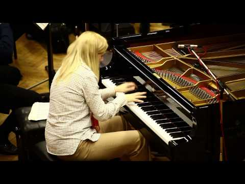 Miniatura del vídeo Rachmaninoff Variation 18 Rhapsody on Themes of Paganini Valentina Lisitsa
