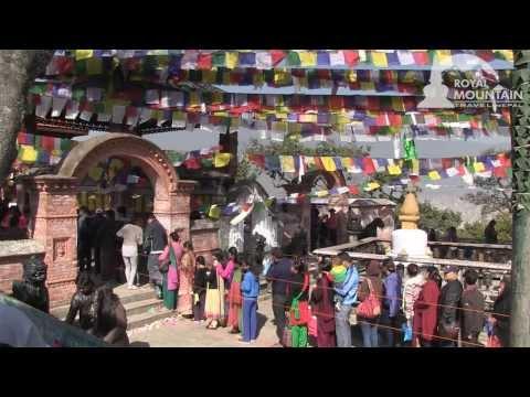 Saraswati Pooja video