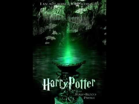 Harry Potter - Moosebutter