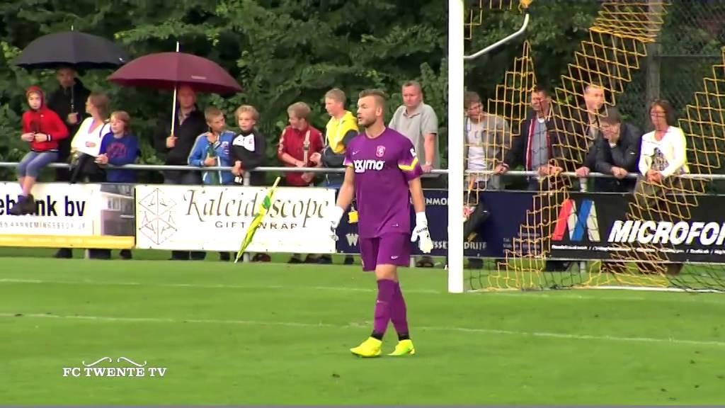 FC Twente - 2 X Sporting - 0 de 2014/2015 Particular
