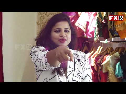 FX16 Trends & Lifestyle Exclusive | Chandhini Khanna (Fashion Designer)