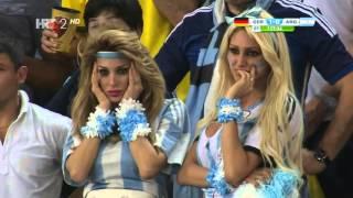 11/14  Alemanha x Argentina - Copa 2014 - FINAL - Prorrogação