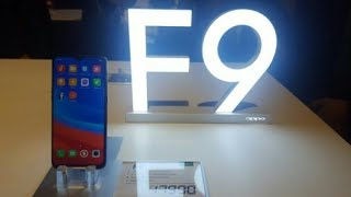Oppo F9 Price in Bangladesh with Release date, Specs