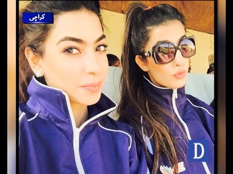 Pakistani Footballer Shahlyla Baloch Dies in Car Accident