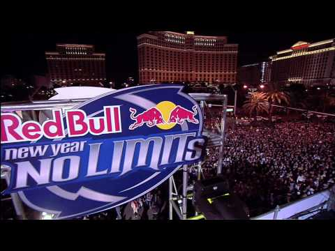World Record Snowmobile Jump on New Years Eve 2010 - Announcement