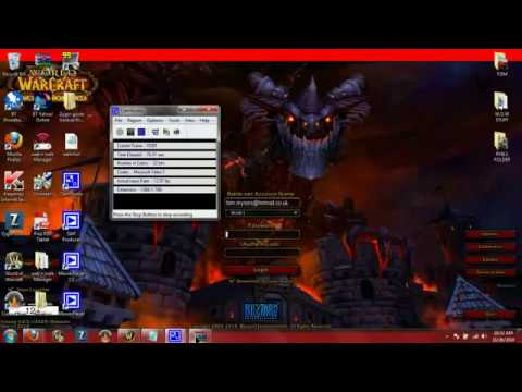 New Zygor Warlords of Draenor 1-100 Leveling Guide on Vimeo