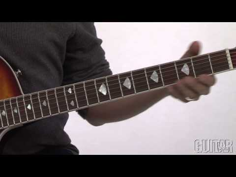 Ernie Ball Music Man Armada video
