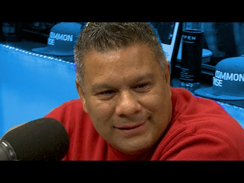 Will Castro Interview at The Breakfast Club Power 105.1 (02/02/2016)