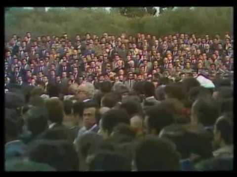 Abdelaziz Bouteflika Le Parcours Au Service de son Pays L'Algérie