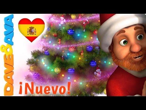 Feliz, Feliz Navidad   Villancicos y Canciones de Navidad de Dave y Ava