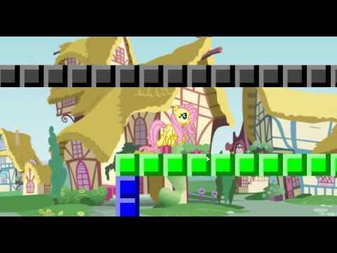 My Little Pony Adventure DEMO (blind)