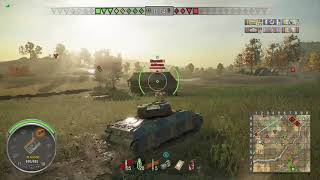 World of Tanks Xbox one  T14 6 Kills