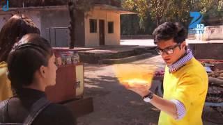 Maharakshak Aryan - Episode 27 - February 01, 2015