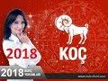 2018 Koç Burcu Astroloji Burç Yorumu 2018 yılı Burçlar. Astrolog Demet Baltacı
