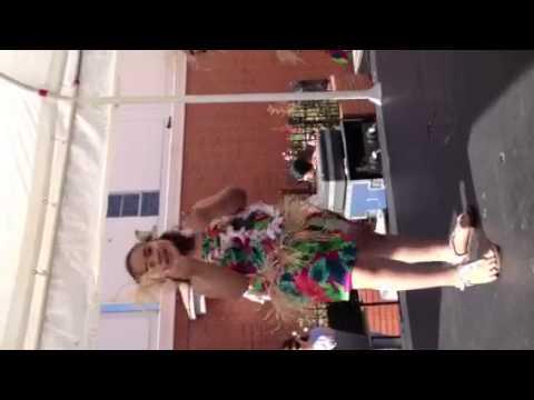 Epiko dance