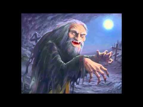 Князь (Княzz) - Проклятие колдуна