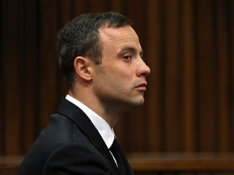 Pistorius offers tearful apology in murder trial