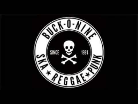 Buck-o-nine - Irish Drinking Song