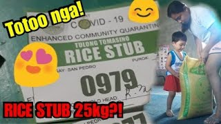 Vlog #22: Rice stub+wala ganap+Breeder Mini Farm (March 30 to April 4 ,2020)