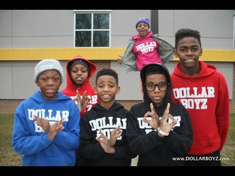 dollarboyz (db Till I Die Freestyle Video) Comment Now! video