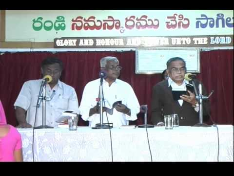 Songs Of Zion-guntur video