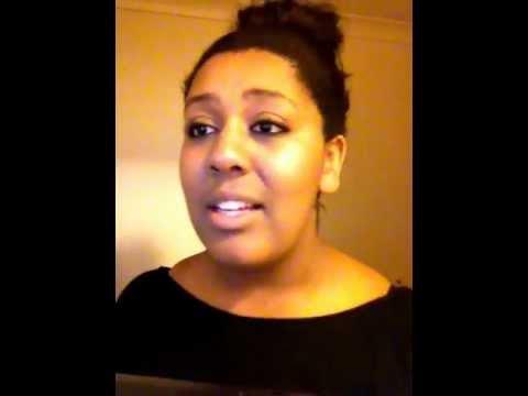 We Found Love - Rhianna cover by Soli Tesema