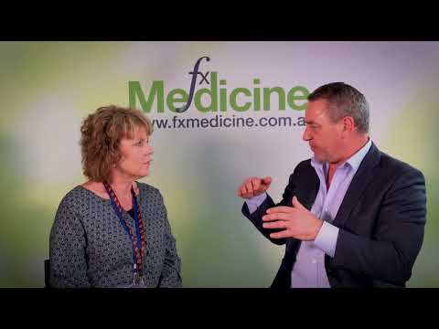Lucy Haslam FX Medicine Interview