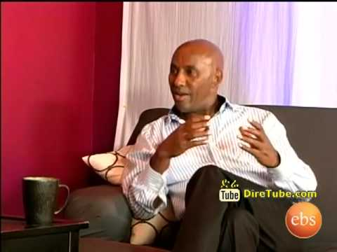 Enchewawot Interview With Tsegaya Eshetu Part 1