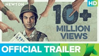 Download Newton | Official Trailer | Rajkummar Rao 3Gp Mp4