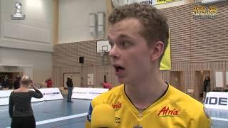 Tiikerit - Liiga-Riento ke 4.2.2015 Lasse Jylhä