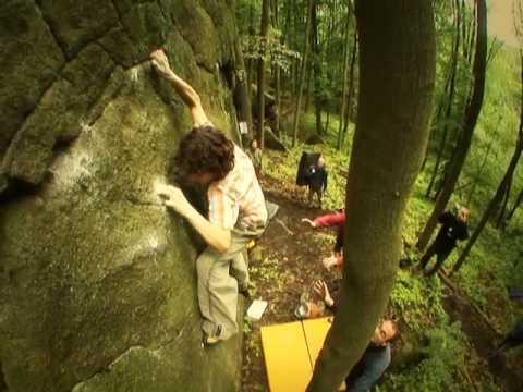Die 2te Lizenz zum Klettern DVD