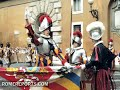 Former Swiss Guard tells his story in &quot;The Pope and the CEO&quot;