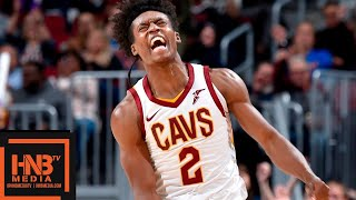 Cleveland Cavaliers vs Atlanta Hawks Full Game Highlights | 10.30.2018, NBA Season