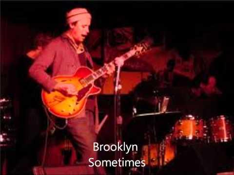 Kurt Rosenwinkel- Brooklyn Sometimes Live