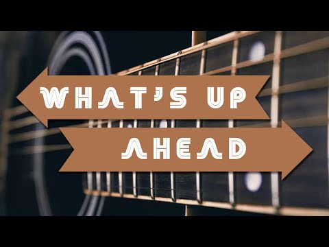 Yeng Constantino - Whats Up Ahead