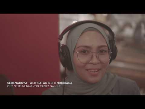 Siti Nordiana - Sebenarnya (OST Klik! Pengantin Musim Salju)