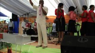 Peacemaker Dlomo - Kukhona Iculo