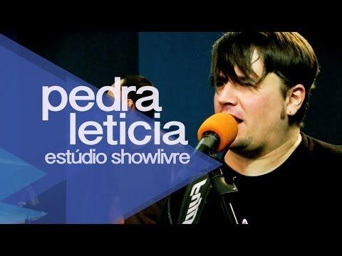 Pedra Leticia - Teorema De Carlao