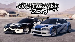 Need For Speed Most Wanted 2 Trailer 2019