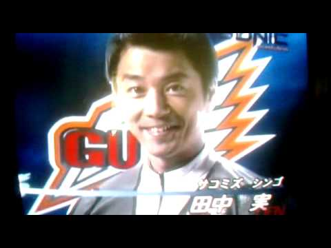 Ultraman Mebius Theme Song In Hindi video
