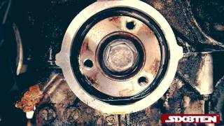 Mini Cooper S R56 Front Seal Repair Replacement - Six8Ten.com