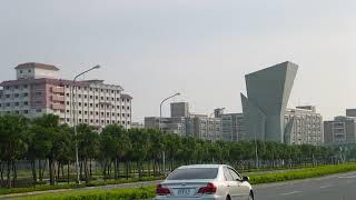 Tainan Science Park | Wikipedia audio article