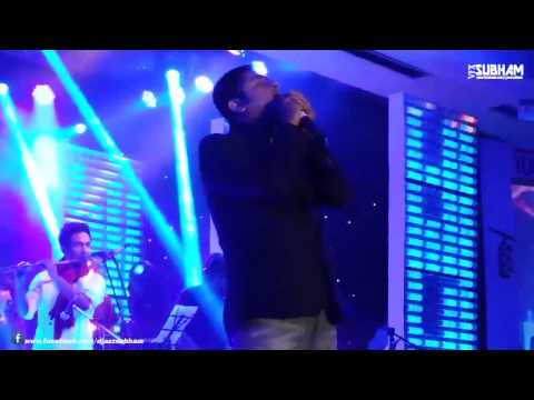 Arijit Singh Live in Concert,Dhaka 2014
